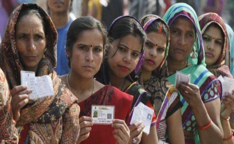 Lok Sabha Election 2019: बिहार की 5 सीटों पर वोटिंग खत्म, जानिए कहां-कहां कितना रहा वोटिंग प्रतिशत