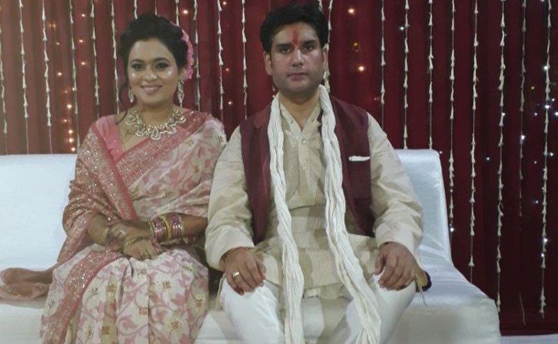 रोहित शेखर की हत्या के आरोप में पत्नी अपूर्वा शुक्ला गिरफ्तार, गुनाह कबूला