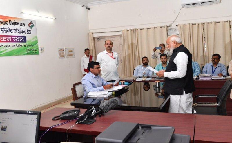 PM मोदी के पास महज इतने ही रुपये हैं नकद, यहां जानिए उनकी कमाई का जरिया