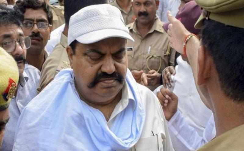 वाराणसी: बाहुबली अतीक अहमद ने बिगाड़ा गणित, बीजेपी को हो सकता फायदा, गठबंधन को नुकसान!