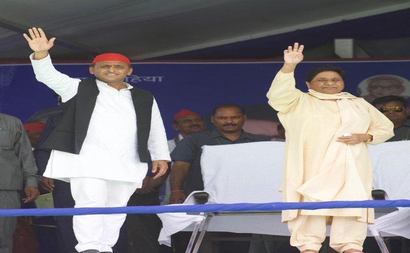 Lok Sabha Election 2019: छठे चरण में  सपा-बसपा का `गणित` मजबूत, यूपी के 14 में से 12 सीटों पर BJP को खतरा