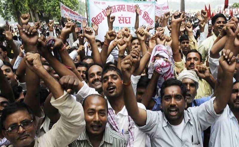 बिहार के 3.5 लाख नियोजित टीचर्स को नहीं मिलेगा समान वेतन, SC ने पलटा HC का आदेश