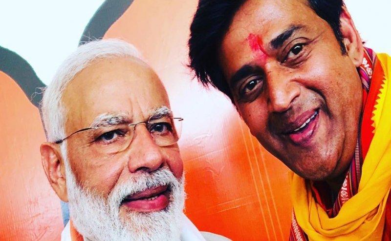 PM मोदी पर भोजपुरी में Biopic बनाएंगे रवि किशन, जानिए और क्या-क्या है प्लान