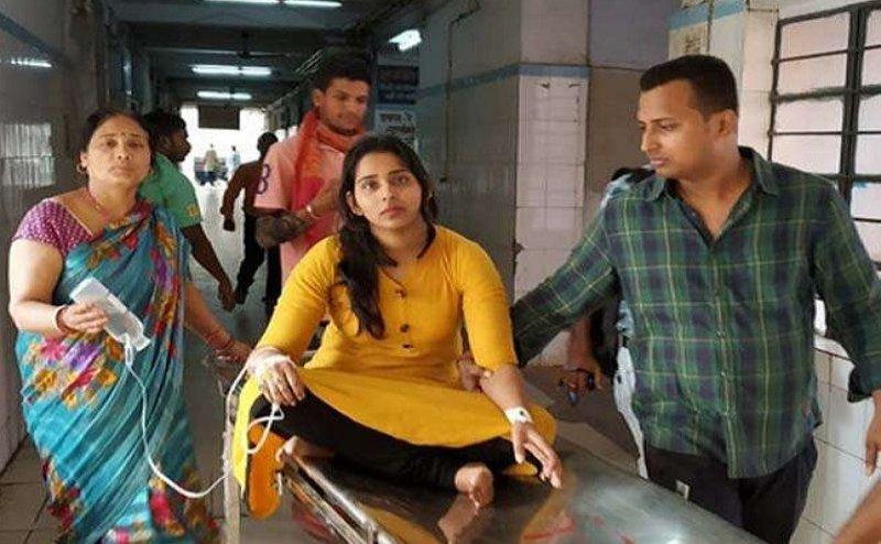 भागलपुर में BJP नेता ने दहेज के लिए बहू को दौड़ा-दौड़ा कर मार दी गोली