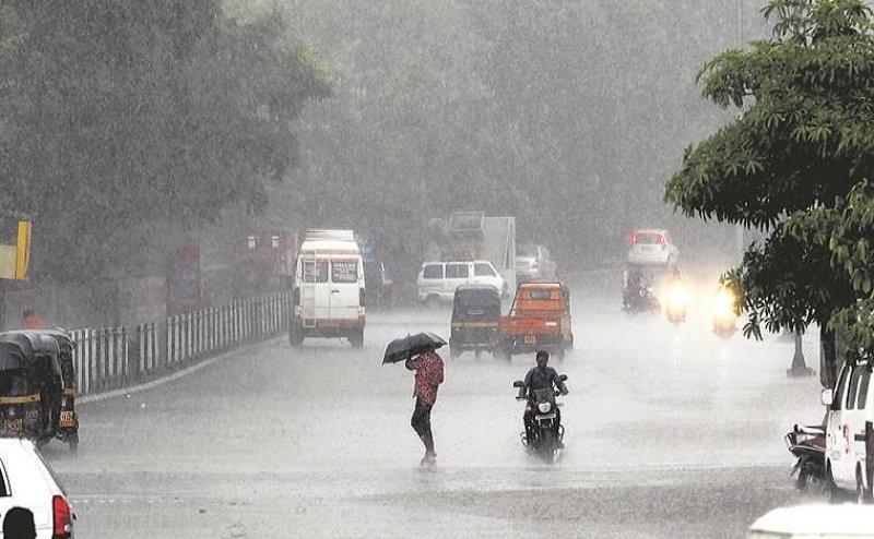 तपिश और लू से मिलेगी राहत: अगले 24 घंटे में UP के इन शहरों में होगी बारिश
