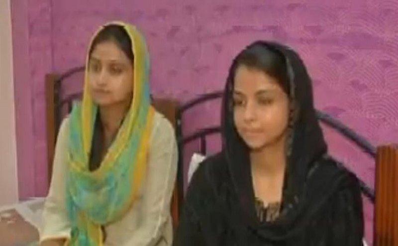 24 साल बाद पाकिस्तान में जन्मी काशी की दो बेटियों को PM मोदी ने दिलाई भारत की नागरिकता