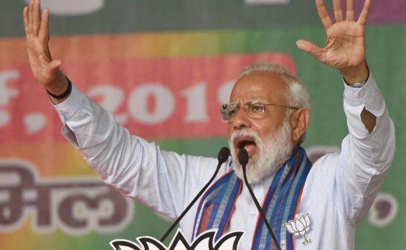 बिहार में बोले PM मोदी- यदुवंशी की घरती से आया हूं, कृष्ण मेरे प्रेरणा स्रोत