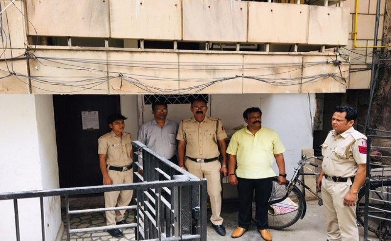 दिल्ली की कंस्ट्रक्शन कंपनी दीवानचंद पर EPFO का छापा, लाखों की संपत्ति जब्त