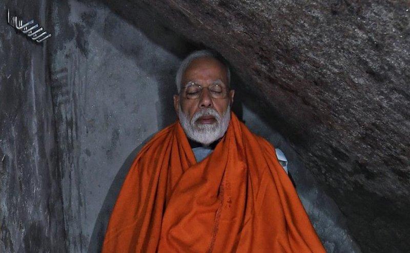 जिस गुफा में PM मोदी ने की थी साधना, वहां बेड- Wi-Fi समेत है कई आधुनिक सुविधा, किराया 990 रुपये प्रति दिन