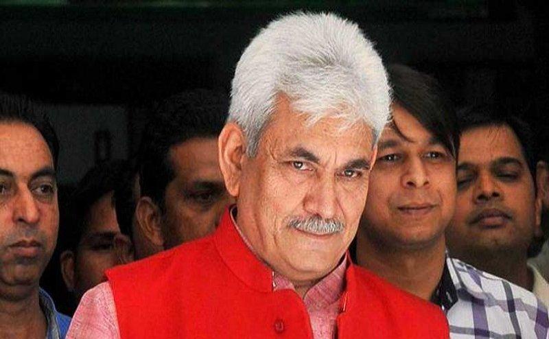 Lok Sabha Election 2019: वोट देने के बाद बोले मनोज सिन्हा, गठबंधन से कोई चैलेंज नहीं, एकतरफा जीत रही है BJP