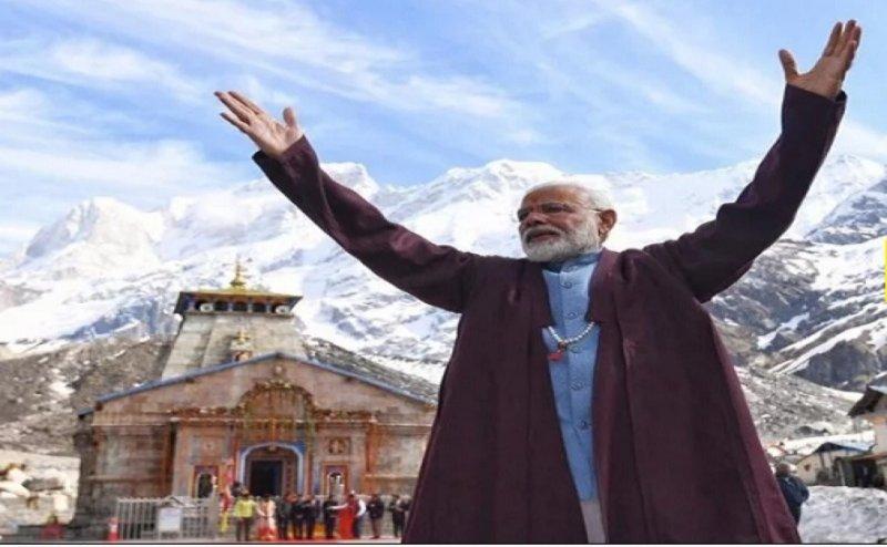 PM मोदी के इस खास पोशाक की क्यों हो रही इतनी चर्चा, कहां बनी थी ये पारंपरिक परिधान!