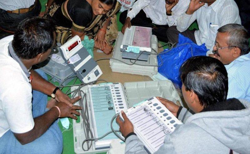 Lok Sabha Election Result 2019: यहां जानिए रिजल्ट और वोटों की काउंटिंग से जुड़ी हर बड़ी बातें