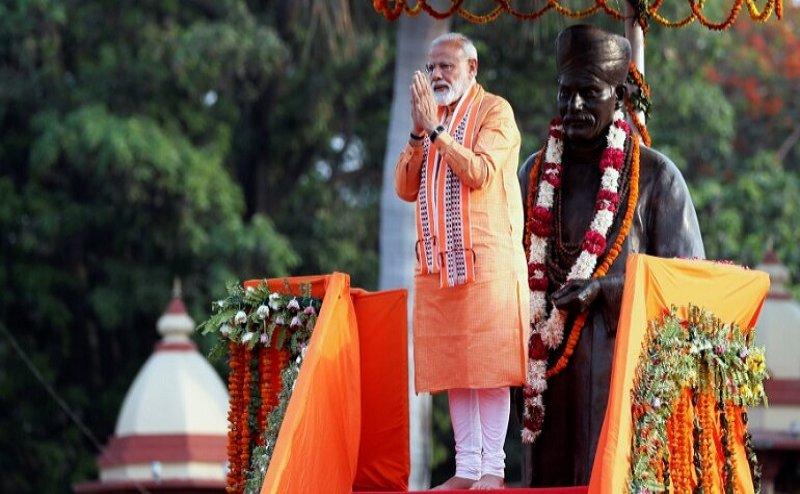 प्रचंड जीत के बाद PM मोदी 28 मई को जाएंगे वाराणसी, बाबा विश्वनाथ के करेंगे दर्शन
