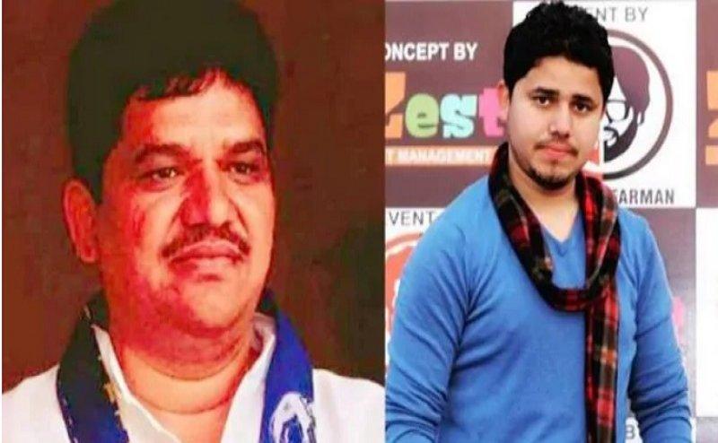 BSP नेता समेत 2 लोगों की गोली मारकर हत्या, गोलियों की आवाज़ से थर्राया बिजनौर