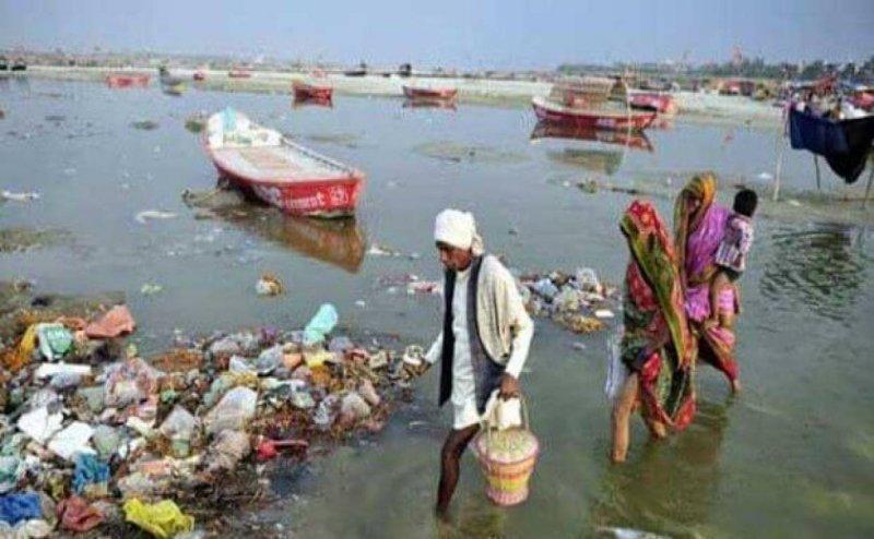 गंगा समेत यूपी की सभी नदियां इस साल हो जाएंगी प्रदूषण मुक्त, ये है NGT की तैयारी