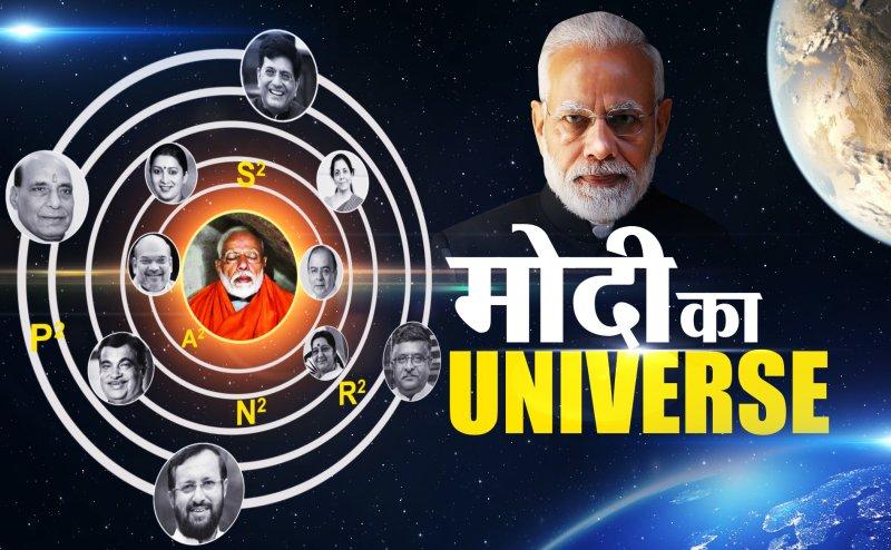 Modi 2.0: बन गई है नई कैबिनेट! 5 बजे मोदी के घर मिलेंगे सभी संभावित मंत्री