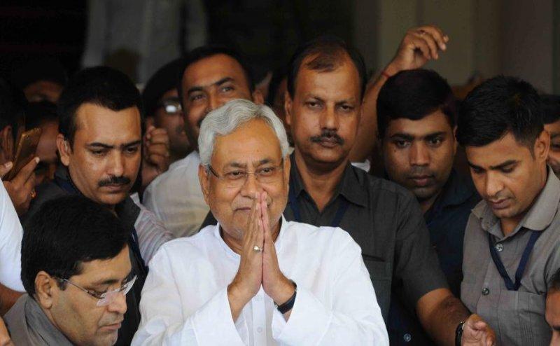 थोड़ी देर में होगा बिहार में नीतीश कैबिनेट का विस्तार, 8 मंत्री लेंगे शपथ!