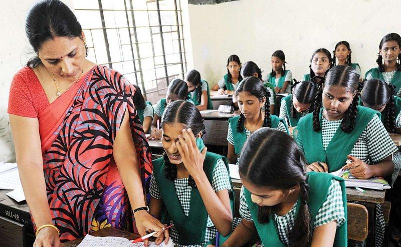 बिहार में 32,000 टीचरों के लिए निकलेगी बंपर वैकेंसी, हाई स्कूल में मास्टर बनने के लिए हो जाइए तैयार