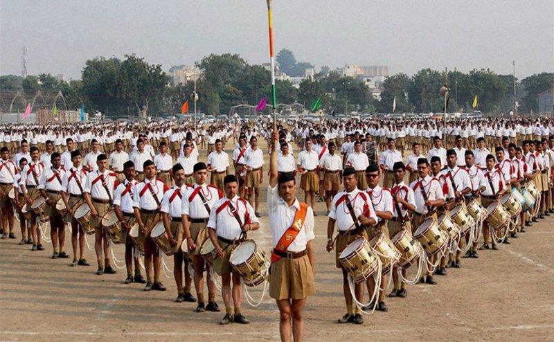 संघ रोजाना 200 परिवारों से ले रहा है 4000 रोटी, क्या है RSS का बड़ा प्लान?