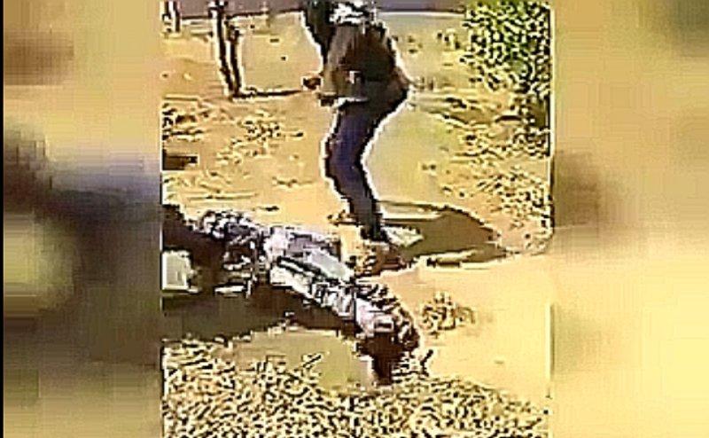 राजस्थान में दलित युवक की बेरहमी से पिटाई, पुलिस ने पीड़ित पर ही दर्ज कर दिया मुकदमा
