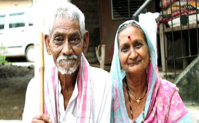 60 साल के सभी बुजुर्गों को पेंशन देने वाला पहला राज्य बना बिहार