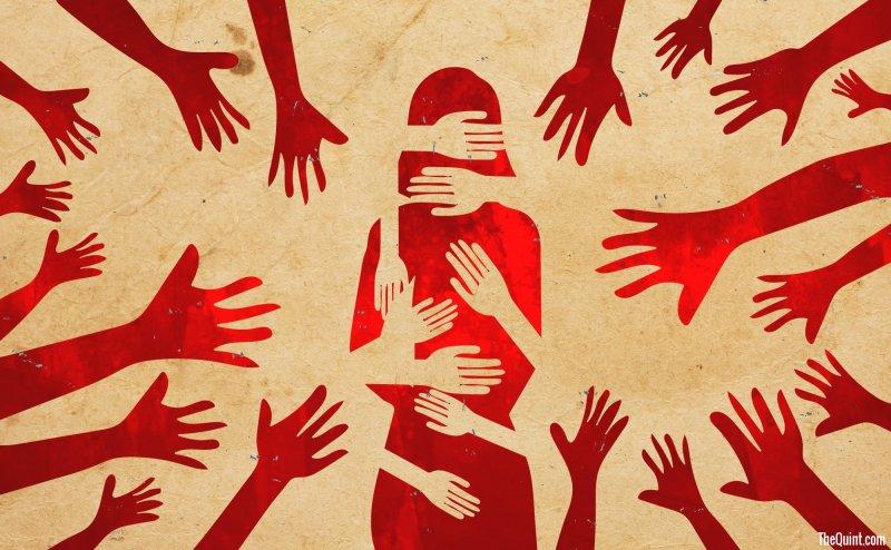 नोएडा: 3 महिलाओं के साथ फार्म हाउस में 9 लोगों ने किया गैंगरेप,7 गिरफ्तार