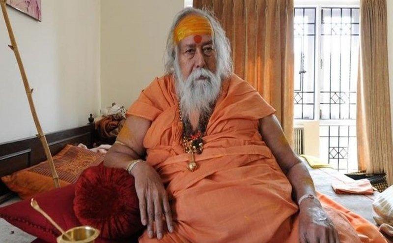 अयोध्या में बाबरी मस्जिद नहीं थी, बाबर वहां कभी नहीं गए: शंकराचार्य स्वरूपानंद सरस्वती