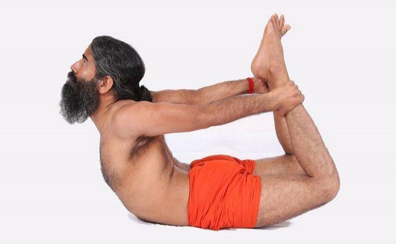 International Yoga Day 2019: बाबा रामदेव ने कहां से सीखा था योग? कौन थे उनके योग गुरू?