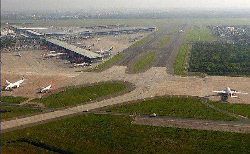 2023 में दुनिया का 5वां सबसे बड़ा एयरपोर्ट बन जाएगा जेवर हवाई अड्डा