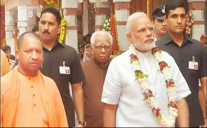 पहली बार अयोध्या आ सकते हैं PM मोदी, राम की सबसे ऊंची प्रतिमा का कर सकते हैं शिलान्यास
