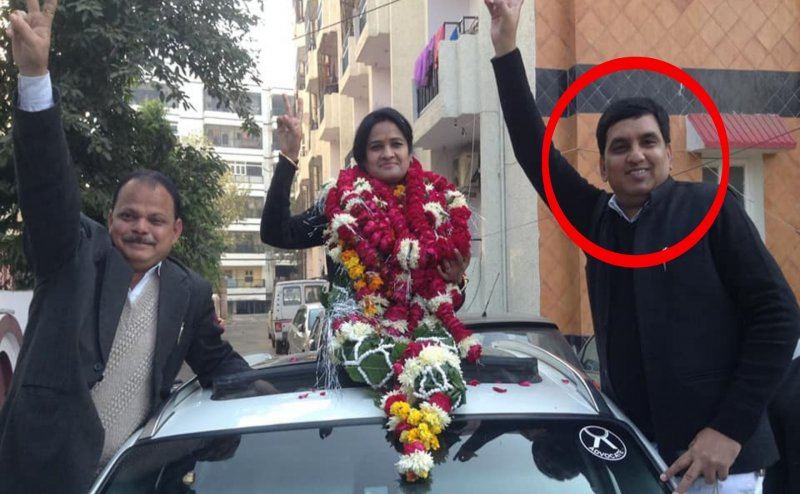 दरवेश यादव हत्याकांड: हत्या आरोपी मनीष शर्मा की इलाज के दौरान हुई मौत