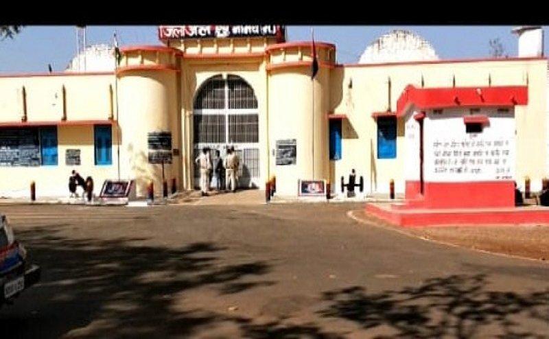 मध्य प्रदेश: नीमच जेल से 4 कैदी फरार, प्रशासन में हड़कंप