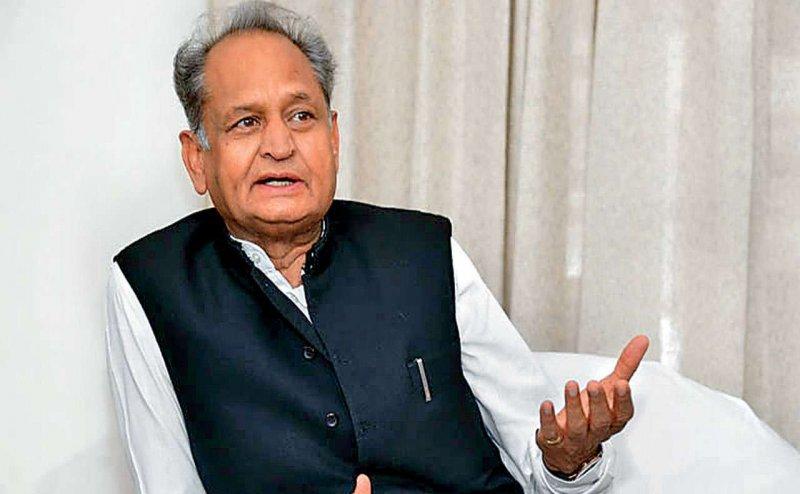 पहलू खान लिंचिंग: CM गहलोत बोले- बीजेपी राज में पेश की गई थी चार्जशीट, जरूरत पड़ी तो फिर होगी जांच