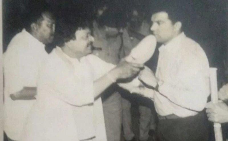 कैलाश विजयवर्गीय की इस तस्वीर का असली सच आया सामने, IPS प्रमोद फलणीकर ने  बताया क्या हुआ था उस दिन?