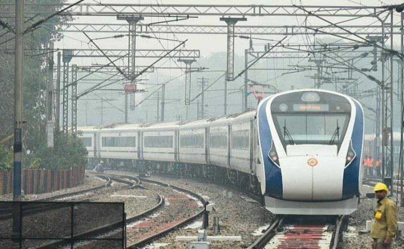 Budget 2019: रेलवे के विकास के लिए 2019 से 2030 के बीच 50 लाख करोड़ होंगे खर्च