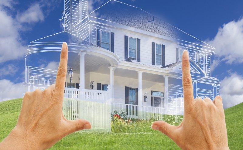 Budget 2019:  हर किसी को मिलेगा घर, 2022 तक 1.95 करोड़ मकान बनाए जाएंगे