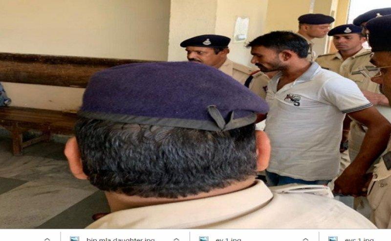 भोपाल: 8 साल की बच्ची से दुष्कर्म और हत्या के दोषी को फांसी की सजा, 32 दिन में आया फैसला