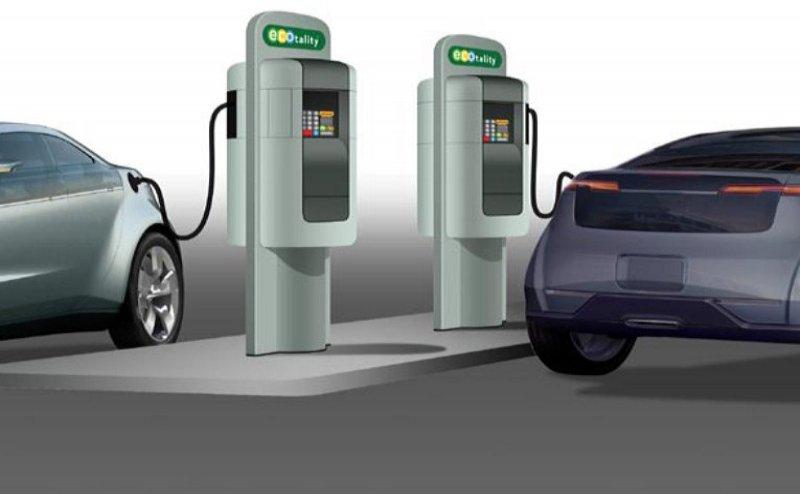 सरकार का इलेक्ट्रिक वाहनों पर जोर, जयपुर शहर में लगेंगे 1000 चार्जिंग स्टेशन