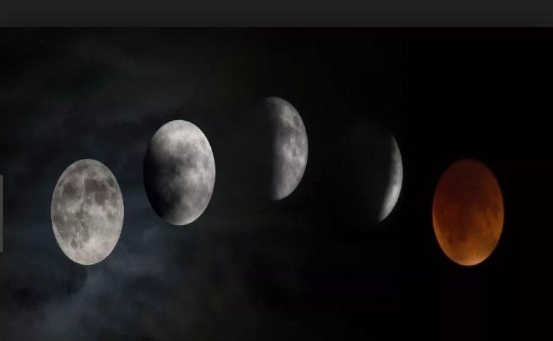 चंद्रग्रहण आज: भूकंप,सुनामी के साथ राजनीतिक उठा-पटक की आशंका, इन 3 उपायों से मिलेगा लाभ