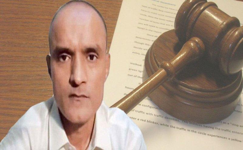 कुलभूषण जाधव पर पाकिस्तान हुआ ICJ में बेनकाब, जानिए मामले में अब तक क्या-क्या हुआ