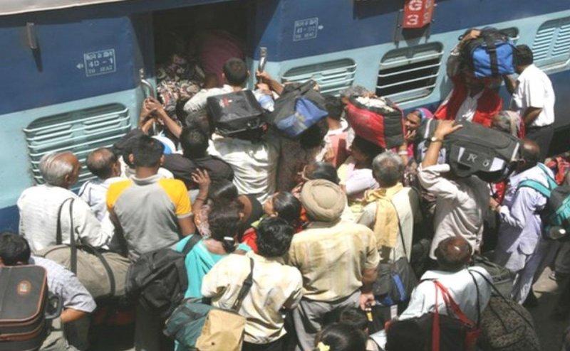 खुशखबरी: बायोमीट्रिक एंट्री से अब ट्रेनों की जनरल बॉगी में भी मिलेगी आरक्षित सीट, ट्रायल सफल
