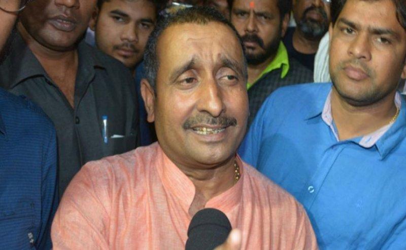 उन्नाव रेप केस: MLA कुलदीप सिंह सेंगर को लेकर बोले BJP प्रदेश अध्यक्ष- पहले से ही निलंबित थे और अब भी हैं