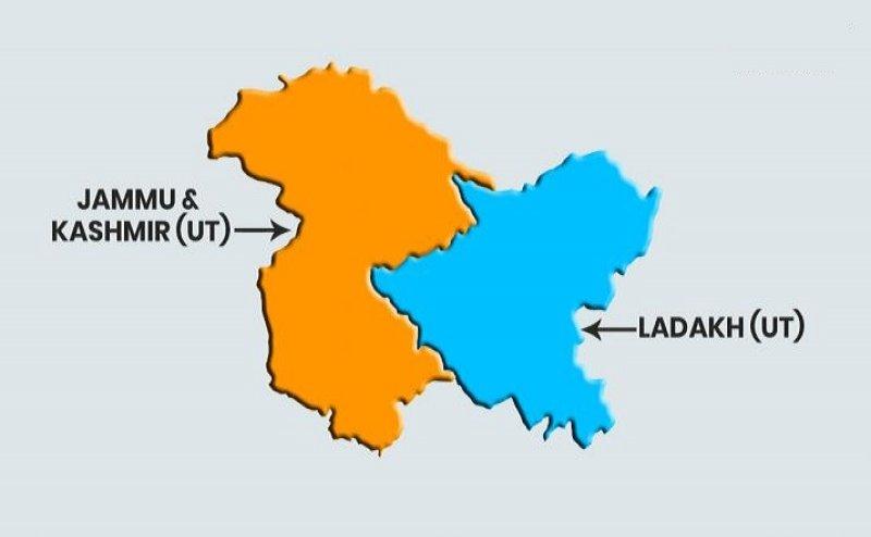 बदल गया भूगोल, रचा गया इतिहास: लोकसभा में भी पास हुआ जम्मू-कश्मीर पुनर्गठन बिल