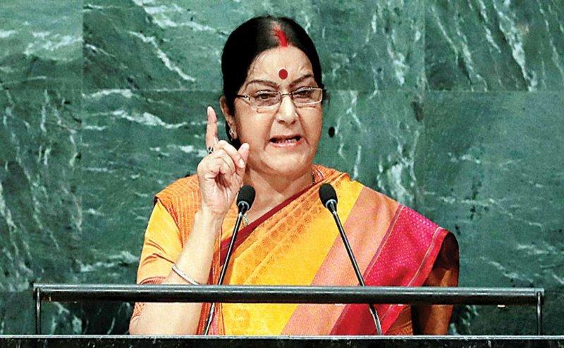 RIP Sushma Swaraj: 11 जून 1996... जब कश्मीर पर सुषमा स्वराज का ये भाषण सुन पस्त हो गए थे विरोधी!