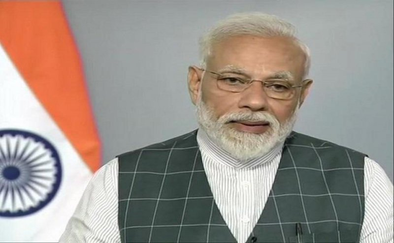 8 तारीख को 8 बजे फिर राष्ट्र को संबोधित करेंगे PM मोदी, कर सकते हैं बड़ा ऐलान!