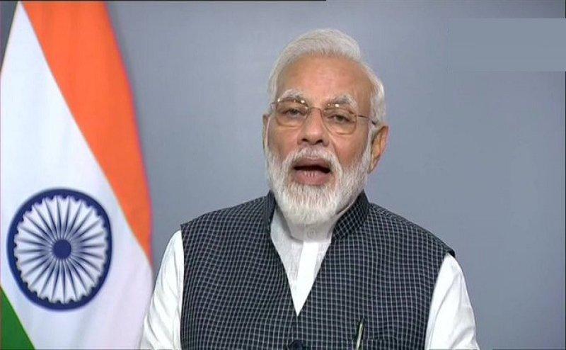 PM Modi ने कहा- Article 370 हटने से जम्मू-कश्मीर के लोगों को मिलेगा रोजगार, जानिए 10 बड़ी बातें