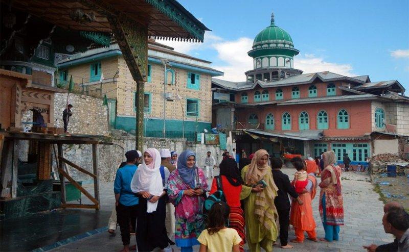 कश्मीर बढ़ गया स्वर्ण युग की तरफ, बनेगा धरती का स्वर्ग