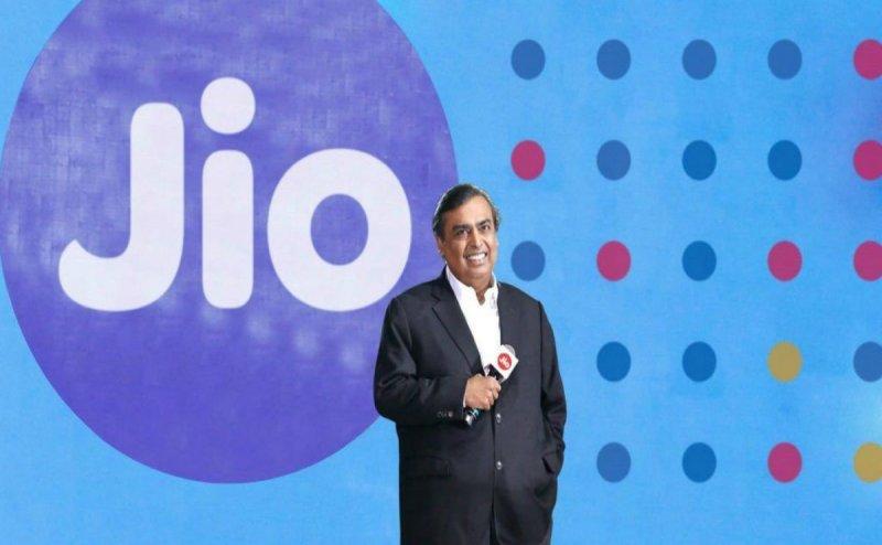 Reliance AGM 2019 : 700 रुपये में मिलेगा Jio Gigafiber, ब्रॉडबैंड समेत मिलेंगी ये सुविधाएं