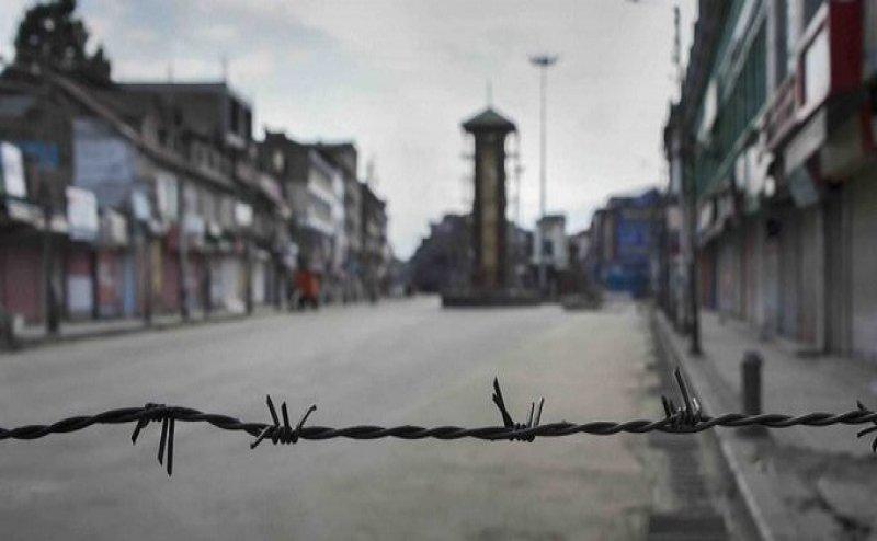 कश्मीर: धारा 144 और पाबंदी हटाने से SC का इनकार, कहा- मामला संवेदनशील, सरकार को वक्त मिले
