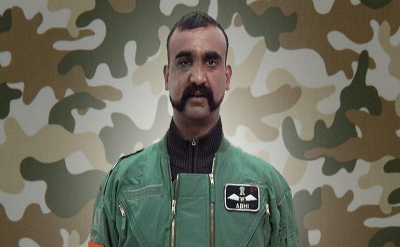 स्वतंत्रता दिवस पर वीर चक्र से सम्मानित होंगे विंग कमांडर अभिनंदन, मार गिराया था पाक का F 16 एयरक्राफ्ट